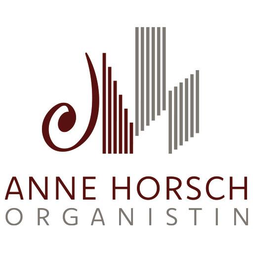 Anne Horsch Organistin Logo